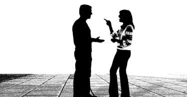 low energy conversations