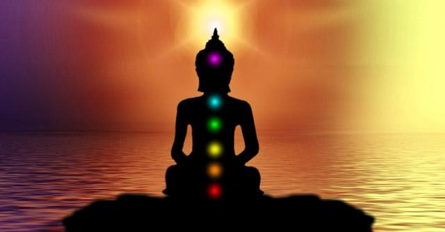 chakras, energy centers