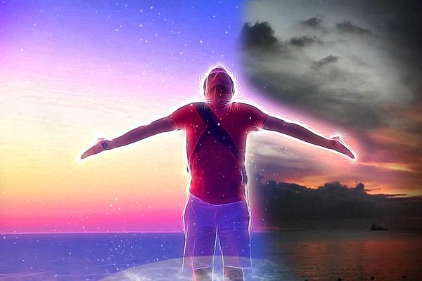 consciousness reality