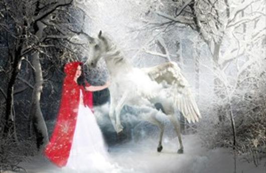 love fary tales