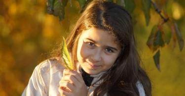 daughter positive self image