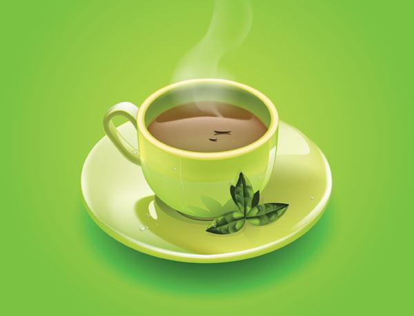 green tea antioxidant benefits