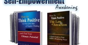 Self-Empowerment Awakening Course
